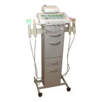 Полифактроный лазерный физиотерапевтический комплекс Мустанг-Косметолог