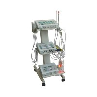 Многофункциональный комбинированный аппаратный физиотерапевтический комплекс Мустанг-УроГин